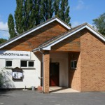 LongworthVillageHall