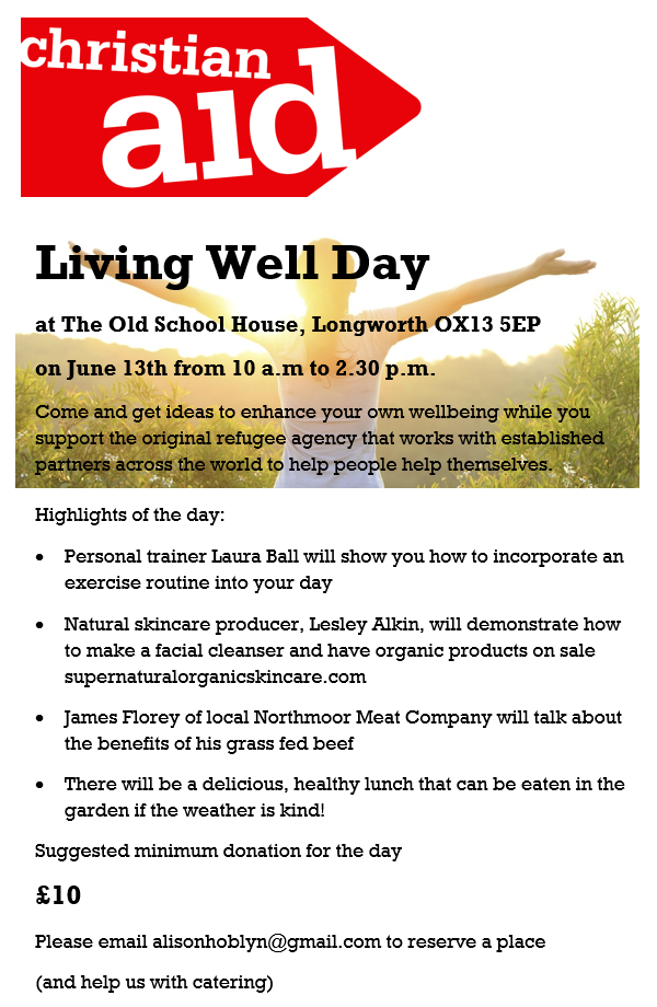 living_well_day